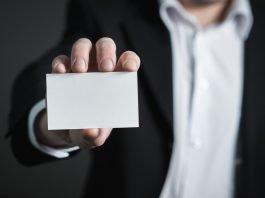 tarjeta para tu negocio